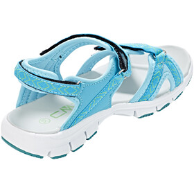 CMP Campagnolo Almaak Hiking Sandals Women Ocean